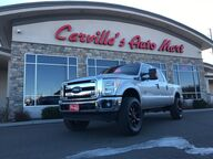 2016 Ford Super Duty F-350 SRW XLT Grand Junction CO