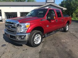 2016_Ford_Super Duty F-350 SRW_XLT_ Middlebury IN