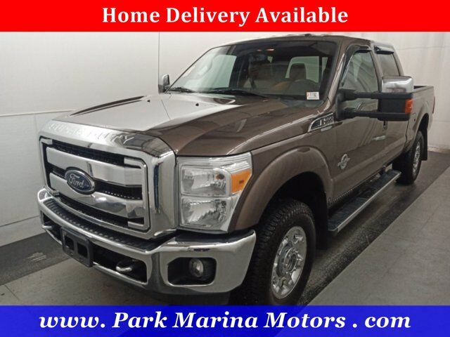 2016 Ford Super Duty F-350 SRW XLT Redding CA
