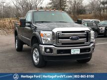 2016 Ford Super Duty F-350 SRW XLT South Burlington VT
