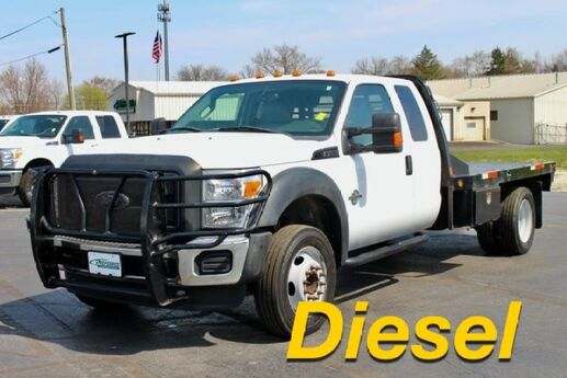 2016 Ford Super Duty F-450 DRW Extended Cab XL Fort Wayne Auburn and Kendallville IN