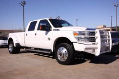 2016_Ford_Super Duty F-450 DRW_Platinum_ Houston TX