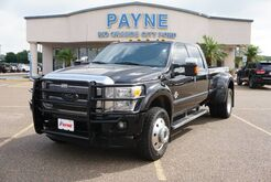 2016_Ford_Super Duty F-450 DRW_Platinum_ Rio Grande City TX
