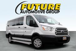 2016_Ford_TRANSIT-350_3D Low Roof Wagon_ Roseville CA
