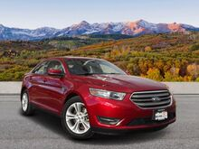 2016_Ford_Taurus__ Trinidad CO