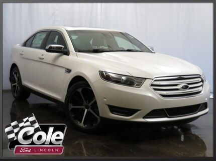 2016_Ford_Taurus_4dr Sdn Limited AWD_ Coldwater MI