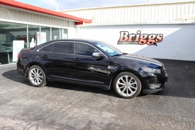 2016 Ford Taurus 4dr Sdn Limited AWD Fort Scott KS