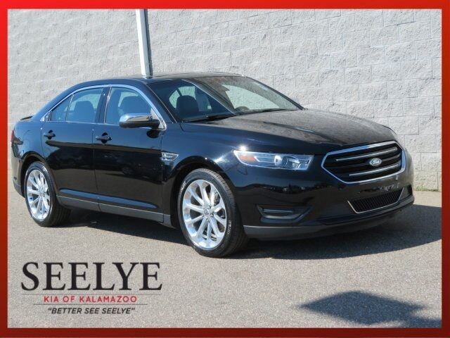 2016 Ford Taurus Limited Battle Creek MI