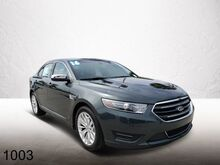 2016_Ford_Taurus_Limited_ Belleview FL