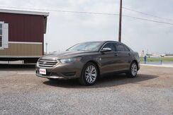 2016_Ford_Taurus_Limited_ Brownsville TX