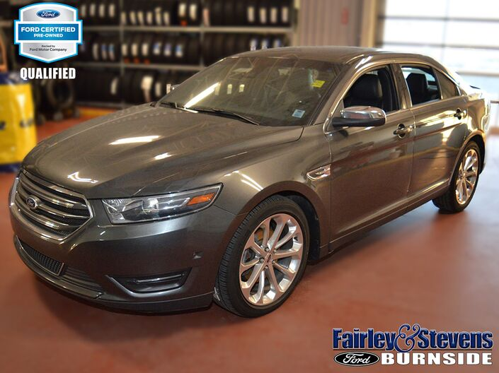 2016 Ford Taurus Limited Dartmouth NS