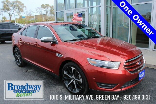2016 Ford Taurus Limited Green Bay WI