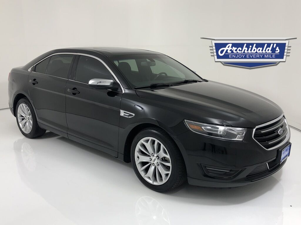 2016 Ford Taurus Limited Kennewick WA