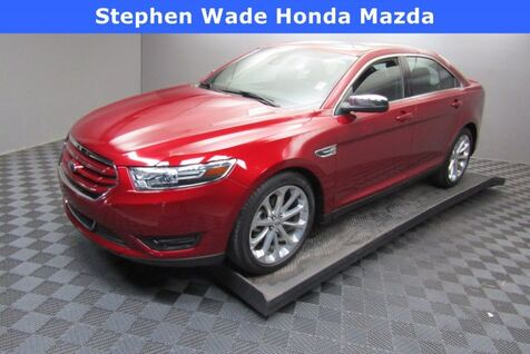 2016_Ford_Taurus_Limited_ St George UT