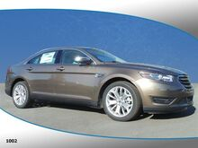 2016_Ford_Taurus_Limited_ Clermont FL