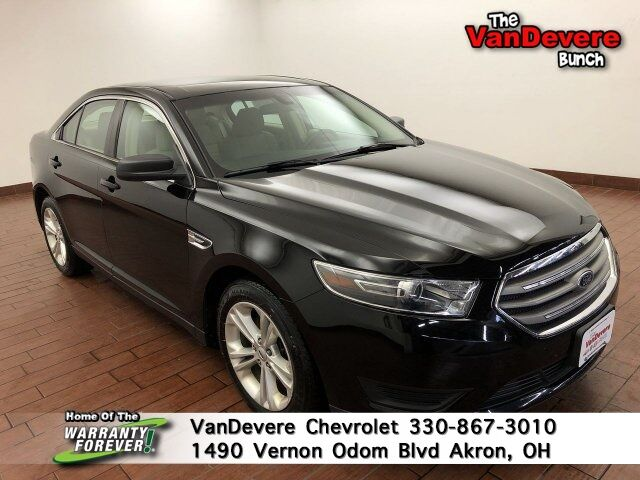 2016 Ford Taurus SE Akron OH