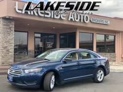 2016_Ford_Taurus_SE FWD_ Colorado Springs CO