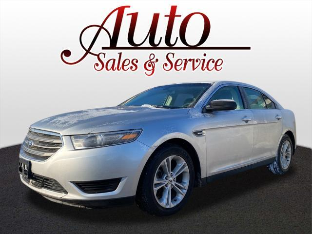 2016 Ford Taurus SE Indianapolis IN