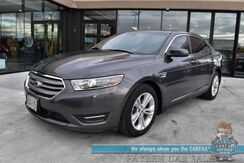 2016_Ford_Taurus_SEL / AWD / Automatic / Auto Start / Power Driver's Seat / Bluetooth / Back Up Camera / Cruise Control / 24 MPG_ Anchorage AK