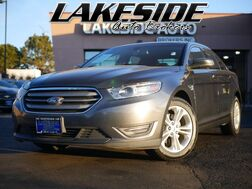 2016_Ford_Taurus_SEL AWD_ Colorado Springs CO