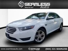2016_Ford_Taurus_SEL_ Queens NY