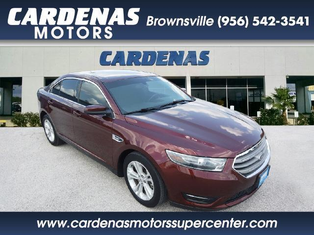 2016 Ford Taurus SEL Brownsville TX