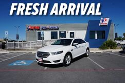 2016_Ford_Taurus_SEL_ Brownsville TX