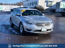 2016 Ford Taurus SEL South Burlington VT