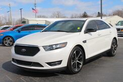 2016_Ford_Taurus_SHO_ Fort Wayne Auburn and Kendallville IN