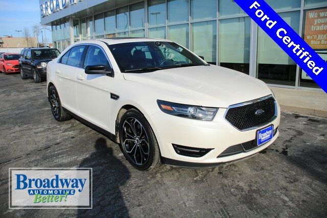 2016 Ford Taurus SHO Green Bay WI
