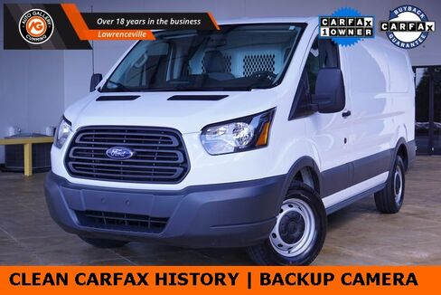 2016_Ford_Transit-150_Base_ Gainesville GA