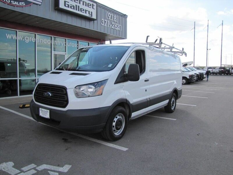 2016 Ford Transit 150 Cargo Van Low Roof