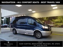 2016_Ford_Transit-150_Conversion_ Raleigh NC