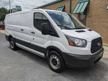 2016_Ford_Transit_150 Van Low Roof 60/40 Pass. 130-in. WB_ Knoxville TN