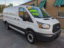 2016_Ford_Transit_150 Van Low Roof w/Sliding Pass. 130-in. WB_ Knoxville TN