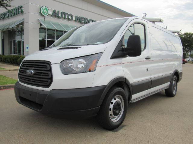 2016 Ford Transit 150 Van Low Roof w/Sliding Pass. 130-in. WB Plano TX