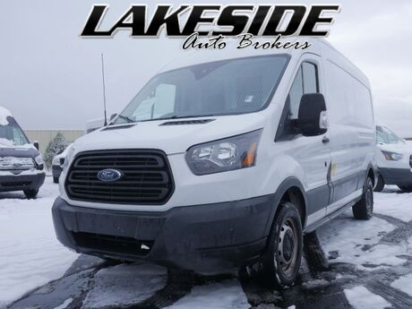 2016 Ford Transit 150 Van Med. Roof w/Sliding Pass. 148-in. WB Colorado Springs CO