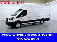 2016_Ford_Transit 250_~ Extended Length ~ High Roof ~ Only 17K Miles!_ Rocklin CA