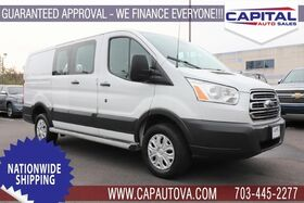 2016_Ford_Transit-250_Base_ Chantilly VA
