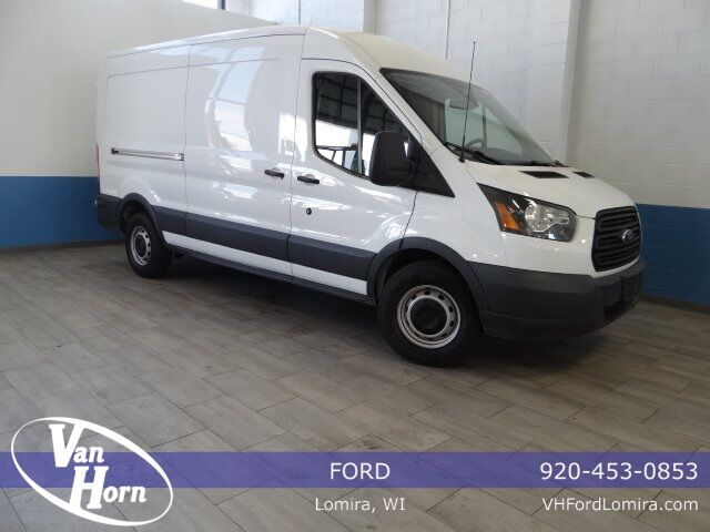 2016 Ford Transit-250 Base Plymouth WI
