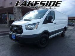 2016_Ford_Transit_250 Van Low Roof w/Sliding Pass. 130-in. WB_ Colorado Springs CO