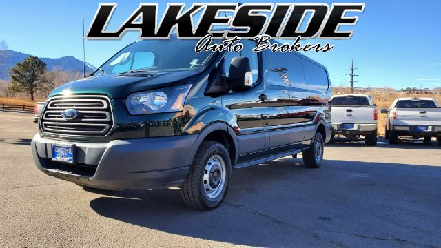 2016 Ford Transit 250 Van Low Roof w/Sliding Pass. 148-in. WB Colorado Springs CO