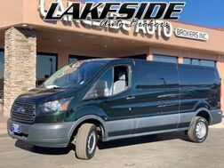 2016_Ford_Transit_250 Van Low Roof w/Sliding Pass. 148-in. WB_ Colorado Springs CO