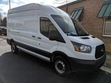 2016_Ford_Transit_350 Van High Roof w/Sliding Pass. 148-in. WB_ Knoxville TN