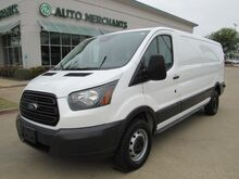 2016_Ford_Transit_350 Van Low Roof Cargo 148-in. WB_ Plano TX