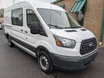 2016 Ford Transit 350 Van Med. Roof w/Sliding Pass. 148-in. WB