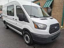 2016_Ford_Transit_350 Van Med. Roof w/Sliding Pass. 148-in. WB_ Knoxville TN