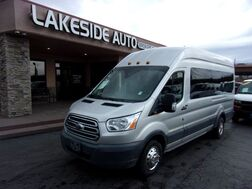 2016_Ford_Transit_350 Wagon HD High Roof XLT Sliding Pass. 148 WB EL_ Colorado Springs CO