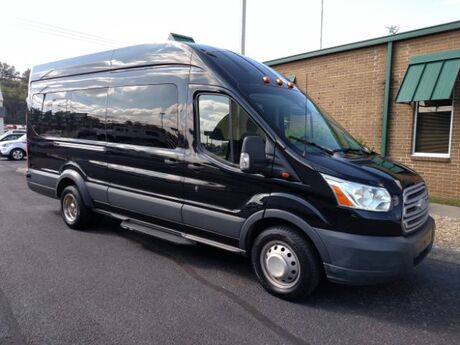 2016 Ford Transit 350 Wagon HD High Roof XLT Sliding Pass. 148 WB EL Knoxville TN