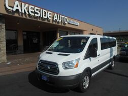 2016_Ford_Transit_350 Wagon Low Roof XLT 60/40 Pass. 148-in. WB_ Colorado Springs CO